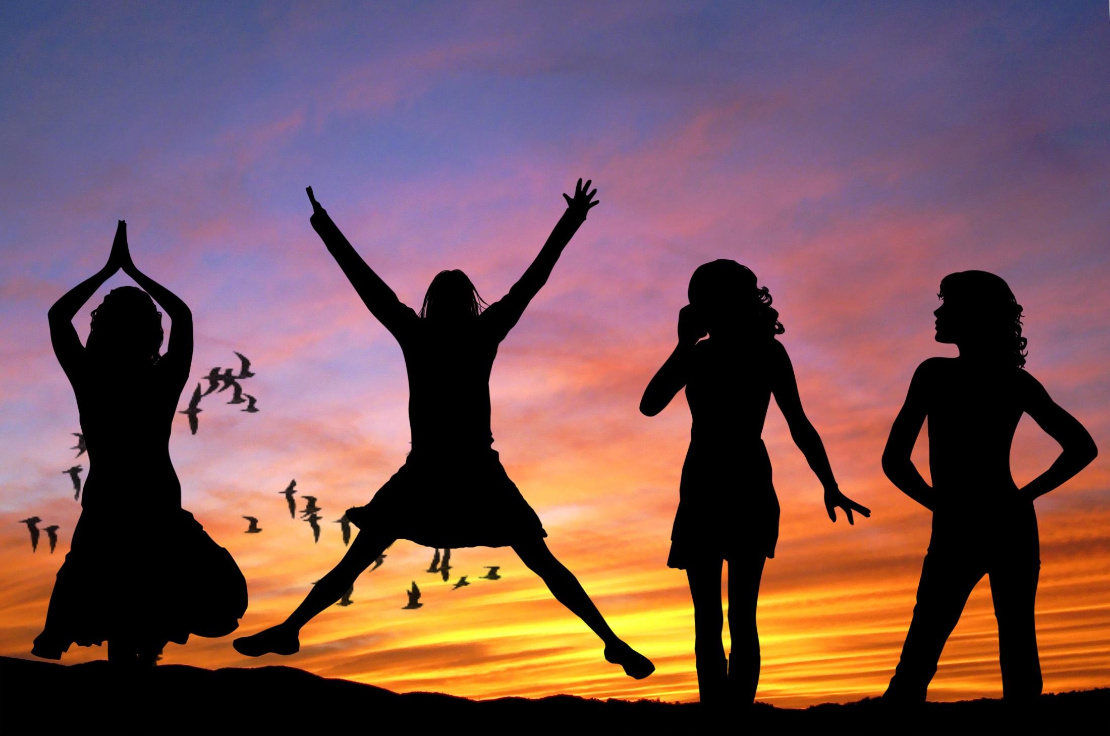 Self Empowering Sunday (11): Joss Stone
