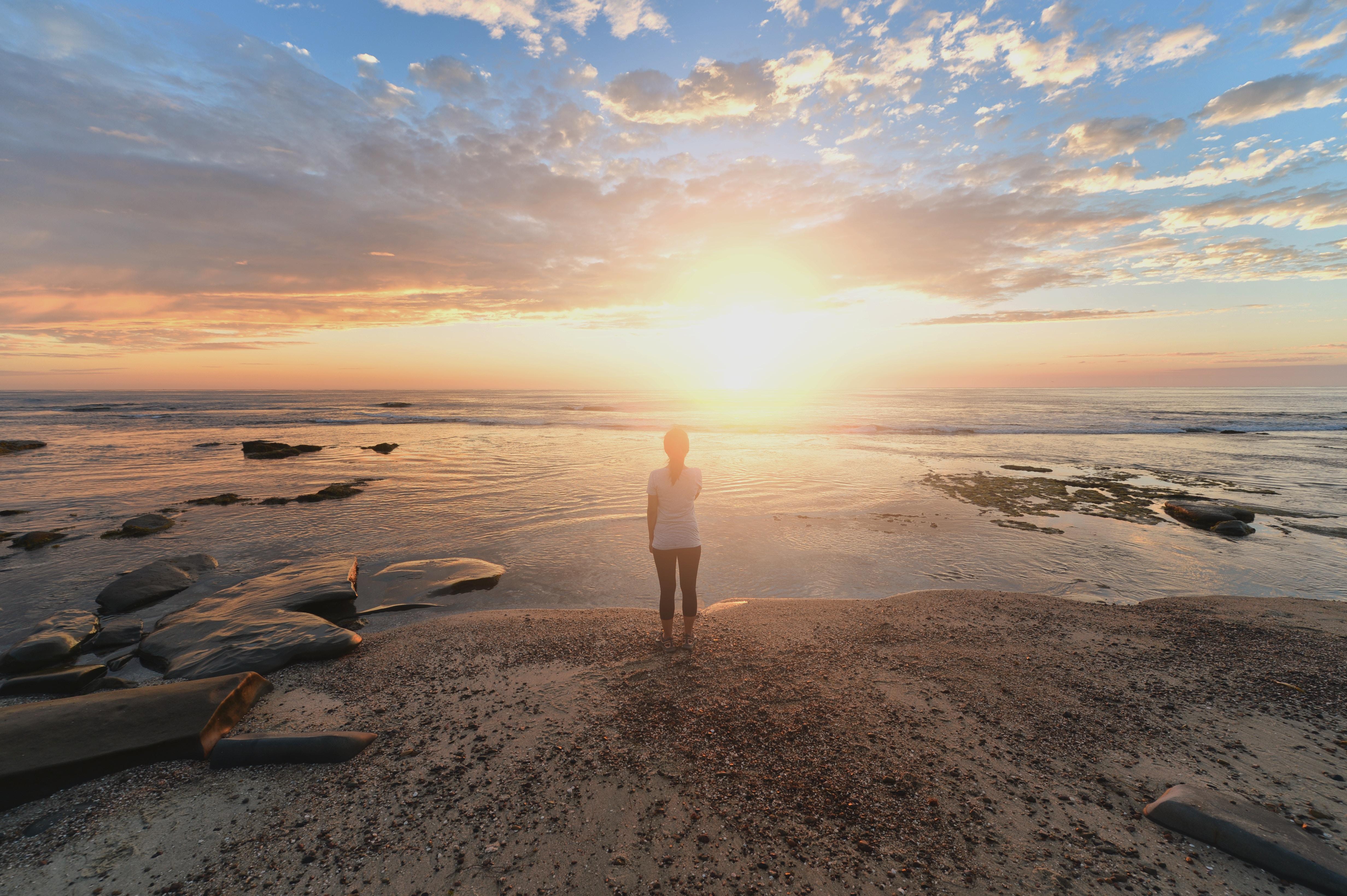 Self Empowering Sunday (13): Emeli Sandé